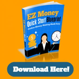 easy money blueprint