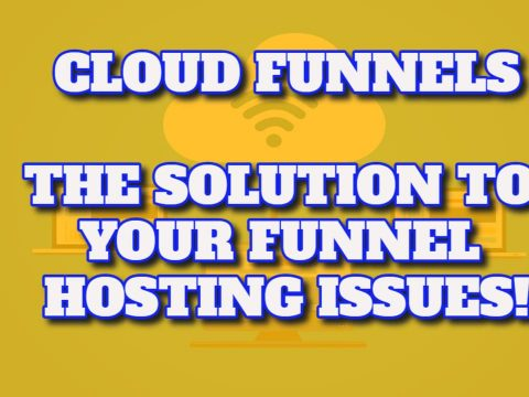 cloud funnels
