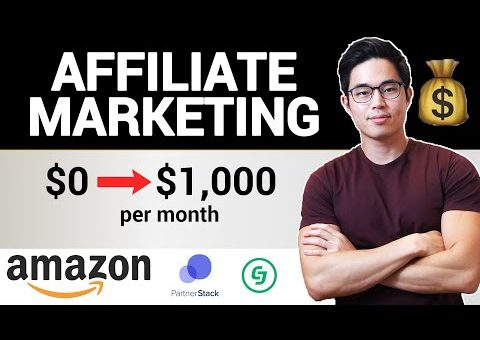 How to Start Affiliate Marketing For Beginners in 2020 [Step-by-Step]