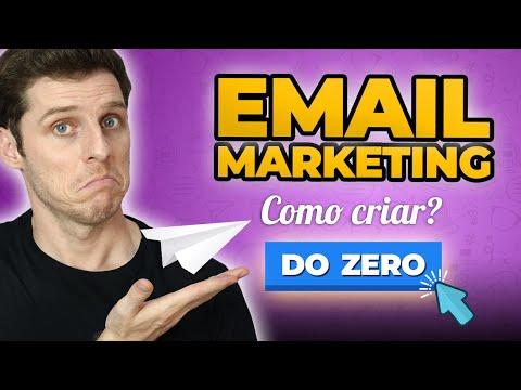 [Ferramenta Gratuita] Como Fazer Email Marketing? Crie sua Campanha do Zero!