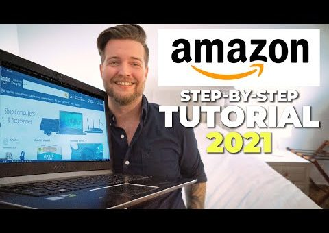 AMAZON Affiliate Marketing For BEGINNERS in 2021 [FREE $100/Day STRATEGY]