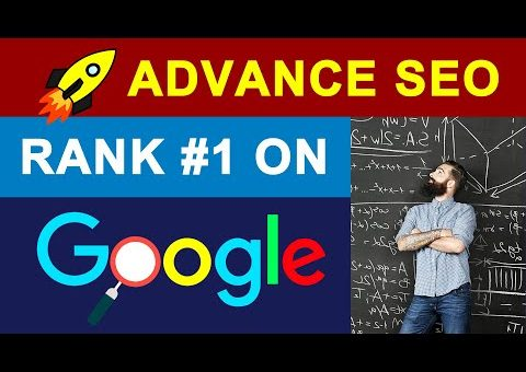 Advanced SEO   How To Rank No. 1 On Google   Learn SEO Step by Step Tutorial in HINDI by SidTalk