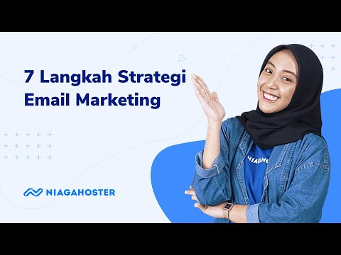 7 Langkah Strategi Email Marketing