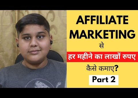 How To Start AFFILIATE MARKETING For Beginners   Copy My Exact Formula