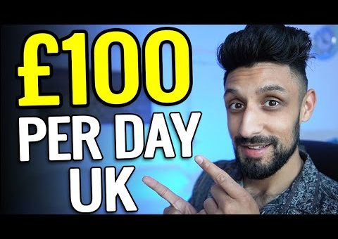 Affiliate Marketing For Beginners UK | 3 Methods