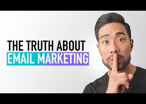 Is Email Marketing Dead in 2021? The Truth About Email Marketing