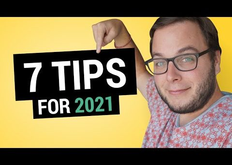 7 Email Marketing Tips You Need To Know In 2021